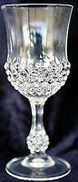 Cristal D'Arques-Durand Ancenis Genuine Lead Crystal Water Wine Glass 16cm 150ml