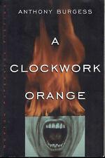 A Clockwork Orange 1987 Anthony Burgess 00004000  Future Nightmare Basis for Movie Intro