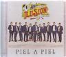 CD- Aaron Y Su Grupo Ilusion CD+DVD Piel A Piel 602547903266 SHIPS NOW!