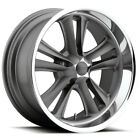Staggered Foose F099 Knuckle 18x8,18x9.5 5x4.75