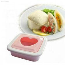 Heart Designed Cake Toast Bread Sandwich Cutter Mold Kitchenware Bakeware