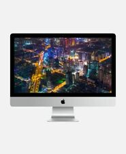 "Apple iMac 27"" Core i5-760 Quad-Core 2.8GHz All-In-One Computer - 16GB 500GB DVD"