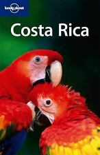 Costa Rica (Country Travel Guide)