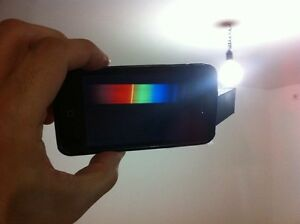 DIY Smartphone Spectrometer - Full Pack - Grating Transmission -