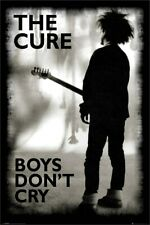 The Cure Poster Boys Don't Cry 61 x 91.5cm
