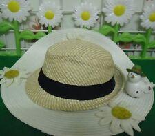 chapeau de soleil garçon T 52 cm
