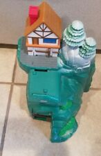 Fisher Price Geotrax Mile High Mountain