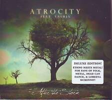 After The Storm (feat. Yasmin) (deluxe) von Atrocity (2010) 2CD Neuware