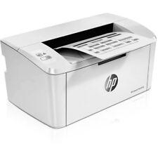 HP LaserJet Pro M15a Laser Printer USB W2g50a