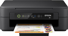 More details for epson expression home xp-2100 wifi all in one colour printer refurbished