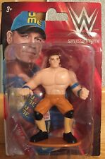 JOHN CENA Superstar Figurine - NEW  3 inches tall