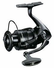 Shimano Exsence Spinning Reels - High-Performance Finesse Bass & Light Inshore