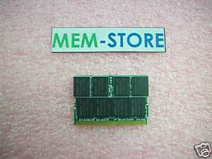 1GB PC2100 DDR MicroDIMM Memory for Sony VAIO