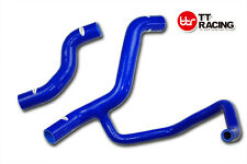Kit Tubi Radiatore FIAT PUNTO GT 1.4 GT TURBO 1993-1999 Silicon Hose Kit -Blu