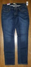 NWT Ladies Old Navy Diva Blue Jeans Size 02 Skinny Short