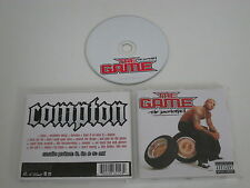 THE GAME/THE DOCUMENTARY(AFTERMATH/G UNIT/INTERSCOPE 0602498641439) CD ALBUM