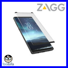 ZAGG invisibleSHIELD Glass Curve Tempered Screen Protector for Galaxy Note 9