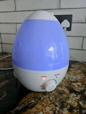 Aennon Ultrasonic Cool Mist Air Humidifier & Diffuser 2.8L White