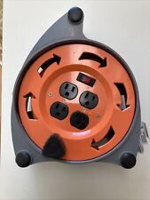 Hdx 20' Extension Cord Reel