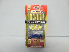 Matchbox Premiere Plymouth Prowler (1)