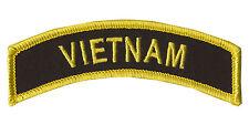 CVMA Style VIETNAM Veteran Patch - US Army - USMC - Navy SEALS - LRRP