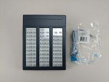 Toshiba HDSS-6560 60-Button DSS Console (Black)