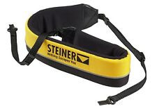 Steiner Flotante Flotador Correa Marine Binoculares Nav Pro #7680 (Reino Unido stock) BNIP