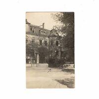 AK Ansichtskarte Historische Gebäudeansicht - Dresden
