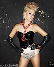 Kimberly Wyatt / Pussy Cat Dolls 8 x 10 GLOSSY Photo Picture IMAGE #2