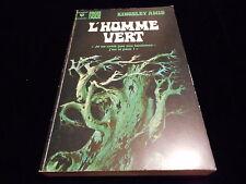 Bibliothèque Marabout Fantastique 398 Kingsley Amis : L'homme vert