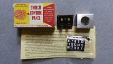 ACME Switch Control Panel  #888