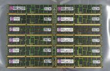 New listing Kingston Kvr1333D3D4R9S/8G (8gb x 3) 24gb Registered Ecc Server Ram 10600 Ddr3