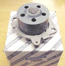 ALFA ROMEO 145 146 166 1.8 / 2.0 16V Twin Spark nuovo Originale Pompa acqua