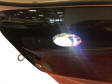 Bugscheinwerfer Set Exclusive LED High Power Rumpflicht 12V Suchscheinwerfer