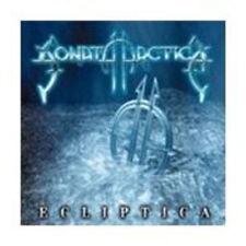 Sonata Arctica - Ecliptica NEW CD