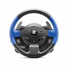 Thrustmaster T150 Gaming Steering Wheel - Usbpc, Playstation 3, Playstation 4 -