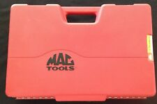 76 Piece Mac Tools Tap And Die Set