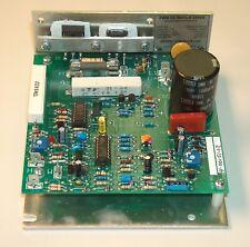 NEW-MC-2000 12M04-00151-02 Treadmill PWM Motor Control