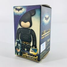 Rare* BATMAN HONG KONG EXCLUSIVE The Dark Knight MEDICOM BEARBRICK Be@rBrick