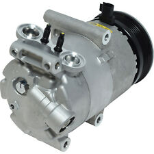 New A/C AC Compressor Fits: 2012 - 2014 Ford Focus L4 2.0 DOHC Non Turbo ONLY