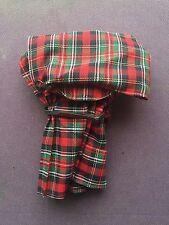 Greystone Collectibles Giacobita Highlander 1745 Tartan Plaid Loose SCALA 1/6th