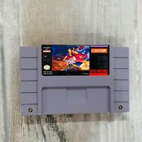 Disney's Aladdin (Super Nintendo, 1993) SNES Cartridge Game Only - TESTED