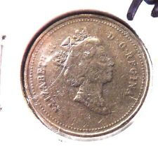 CIRCULATED 1994 5 CENT CANADIAN COIN!