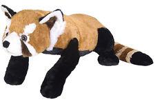 """30"""" Inch Jumbo Red Panda Giant Plush Stuffed Animal Toy New Huge"""