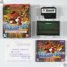 BANDAI WONDERSWAN DIGITAL MONSTER DIGIMON VINTAGE COMPUTER GAME 1999 JAPAN