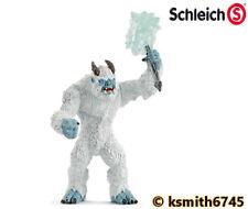 Schleich eldrador criaturas Hielo Monstruo Plastic Toy Big Foot Yeti * Nuevo 💥