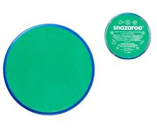 Snazaroo Classic Bright Green 18ml Face and Body Paint