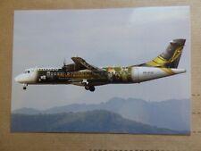 PASSAREDO   ATR-72    PP-PTP