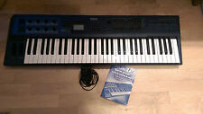 Yamaha AN1X Synthesizer - KULT MASCHINE