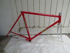 MASI 52/54 CM NUOVO STRADA ITALY MADE FRAME  ROAD BICYCLE VINTAGE